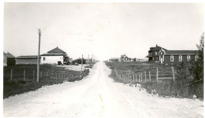 Village de Barville