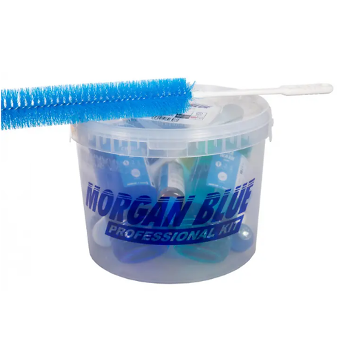 Morgan Blue Kit de maintenance PRO