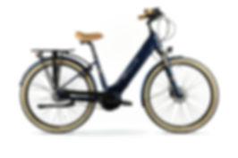 Granville-Vélo ville électrique - Cycles