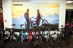 Vélos TREK boutique de vélos Cycles Pico