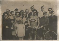 Historique - Cycles Picoux