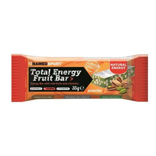 NamedSport Total Energy Fruit Bar