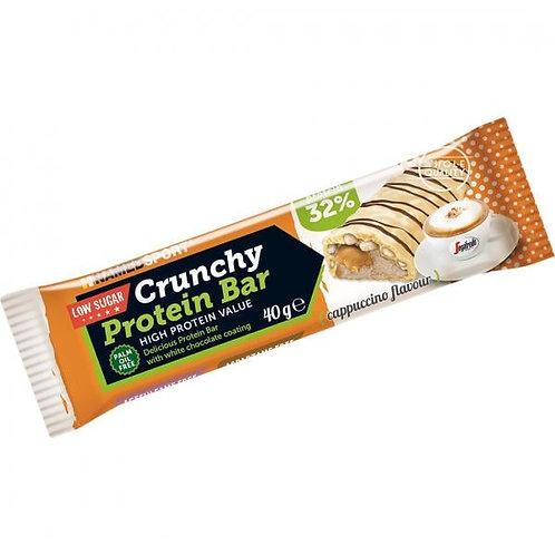 NamedSport Crunchy Protein Bar
