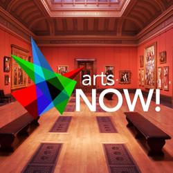 Arts Now Logo