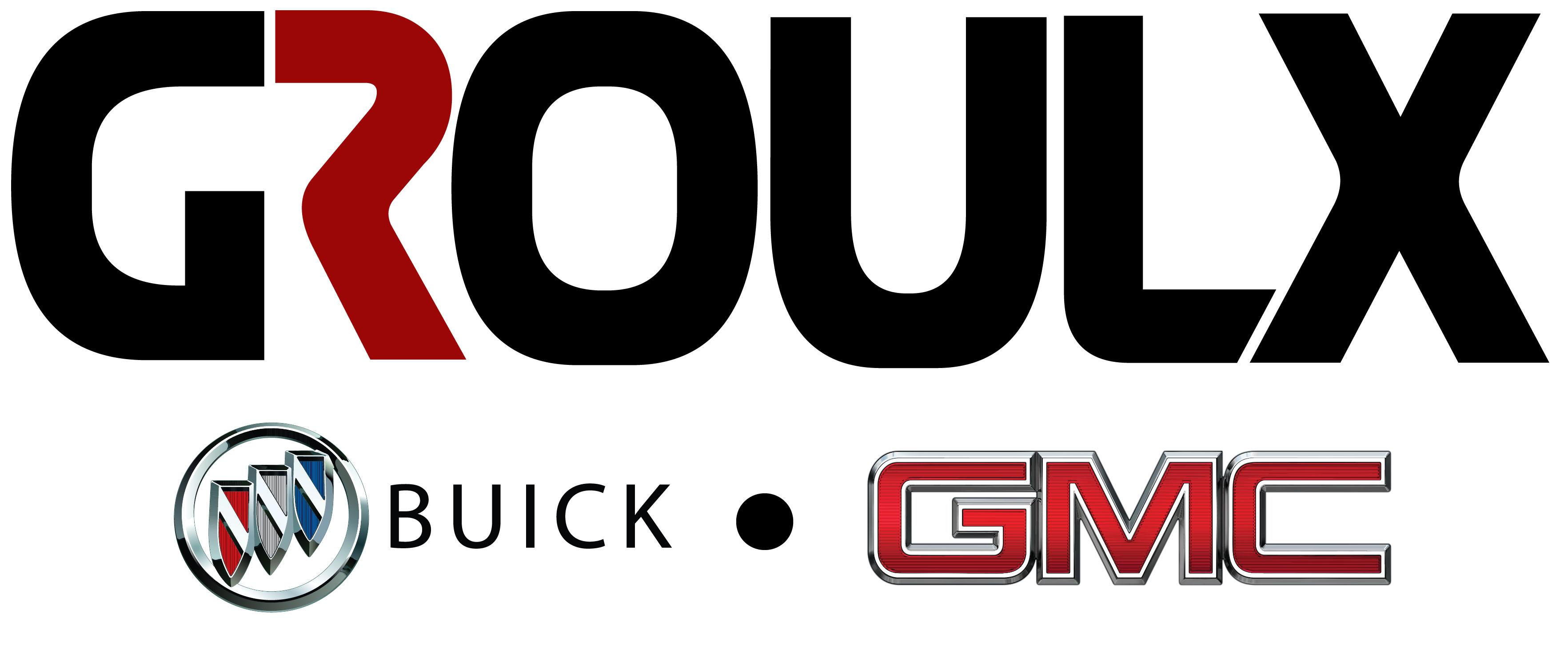 Groulx Buick GMC