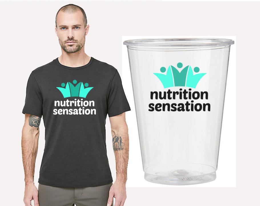Nutrition Sensation Logo