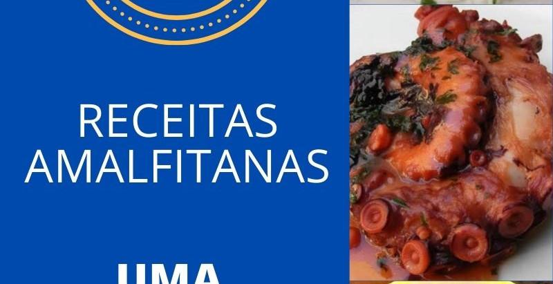 6 receitas da Costa Amalfitana