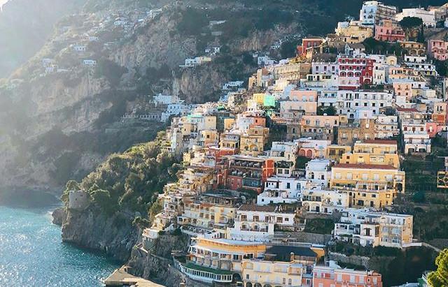 5 curiosidades que você precisa saber antes de vir para Costa Amalfitana.