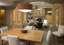 Luxury Home Tour of North Oaks