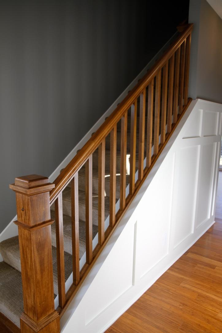 Stairwell - Haley Model