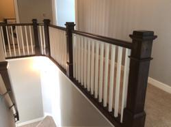 Stairwell - Braden Model