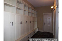 Sanctuary Mudroom