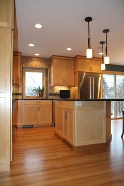 Falcon Heights Remodel