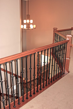 Stairwell - Discover Model