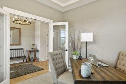 Woodale Study _ Entry