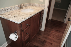 Clifford Plan Guest Bathroom