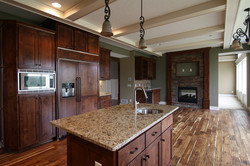 Kitchen/Hearth Room