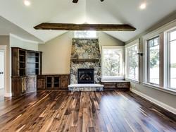 Great Room - Brynwood Model