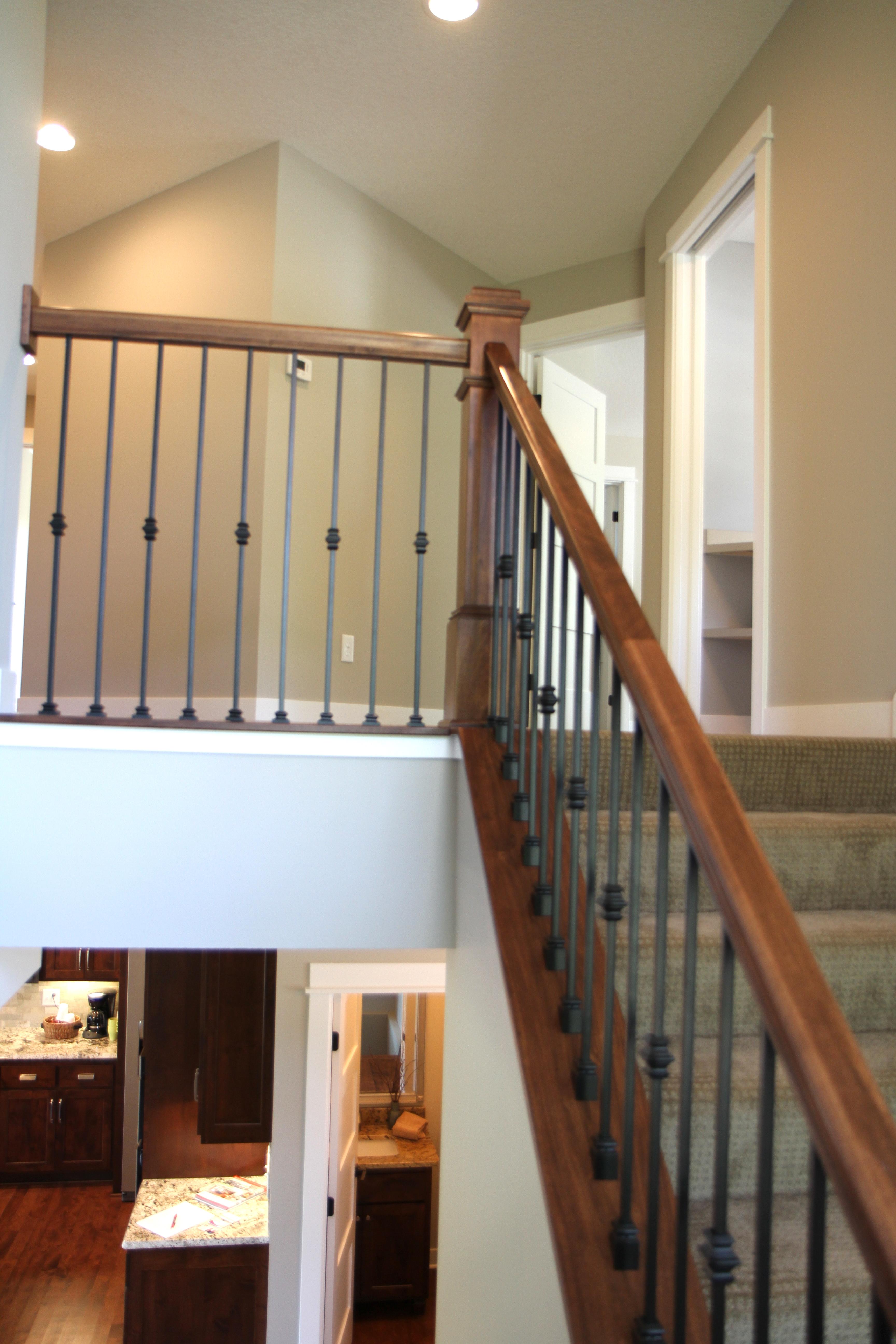 Stairwell - Ryland Model