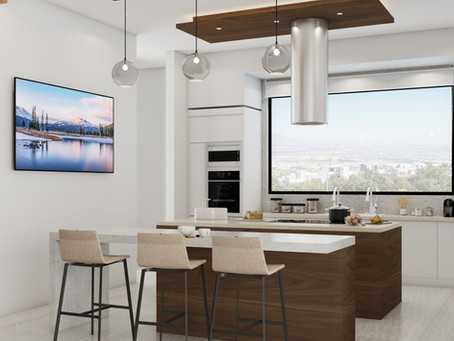 8 Things to Consider When Designing Your Kitchen