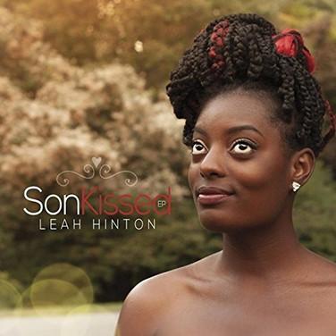 LEAH HINTON/SON KISSED