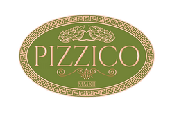 Pizzico logo    pizza pizzico