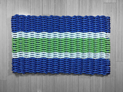 Maine Rope Mat