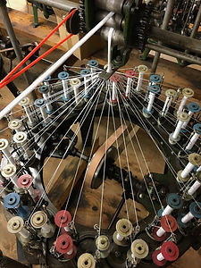 Rope Manufacturing