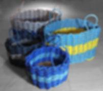 Maine Rope Basket
