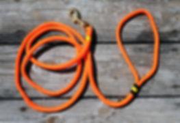 Maine Rope Dog Leash