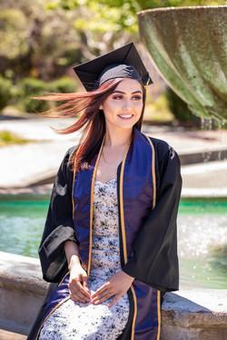 College Grad CSUMB