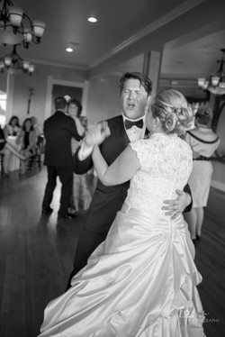 Perry House Wedding