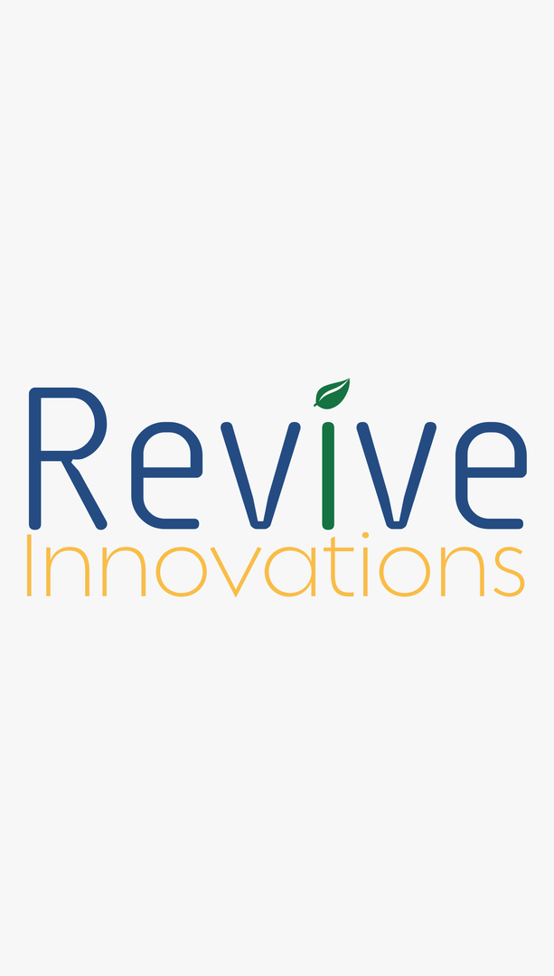 Revive is born!