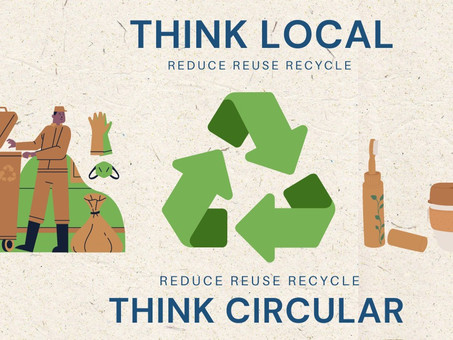 Bristol Recycling Network: Connecting Sustainable Minds