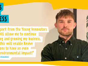 Blog Post: Young Innovators Award