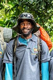 Oscar G Mnzava Exodus Travels Foundation