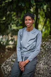 Irene Mapukori Maandi Exodus Travels Fou