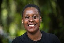 Irene Samson Moshi Exodus Travels Founda