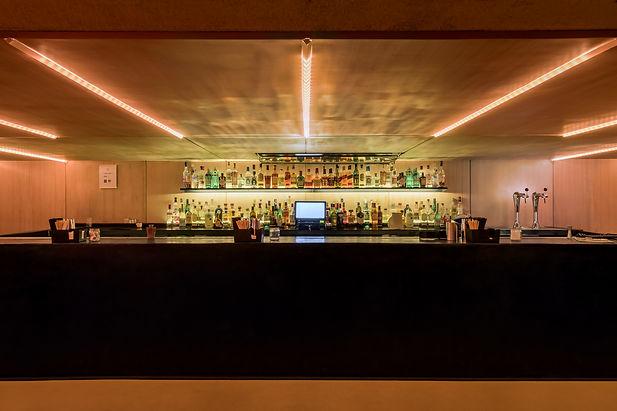 Bar Oriente, CDMX