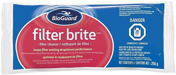 BioGuard Filter Brite™ (250gm)