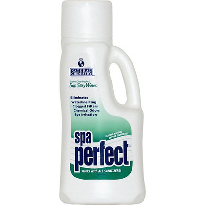 Natural Chemistry Spa Perfect (946ml)