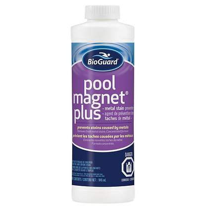 BioGuard Pool Magnet® Plus (946ml)