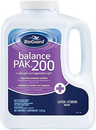 BioGuard Balance Pak® 200 (3.25kg)