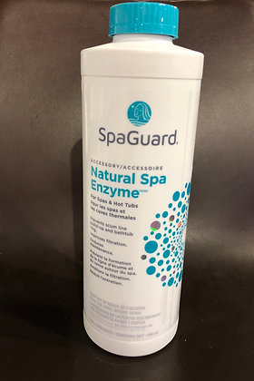 SpaGuard Natural Spa Enzyme (946 ML)