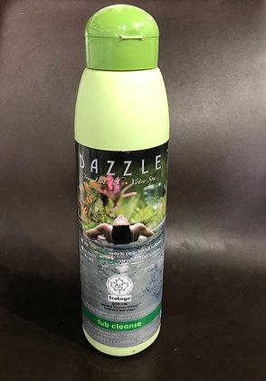 Dazzle Tub Cleanse (750 mL)