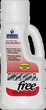 Natural Chemistry Metal Free (1L)