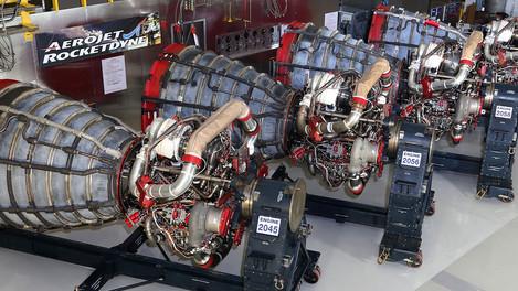 NASA Wants Aerojet Rocketdyne to Make More Rocket Engines with 3D-Printed Parts