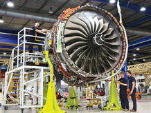 Rolls-Royce to Fly Largest 3D Printed Part Ever Flown