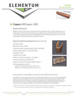 E3D Copper Data Sheet Front 2020-10-13.j