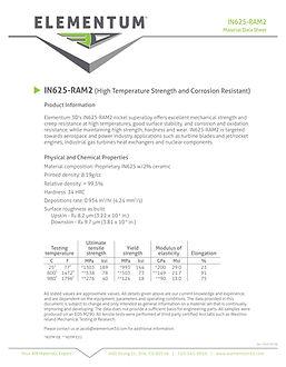 IN625-RAM2 Front Data Sheet 2020-06-08.j